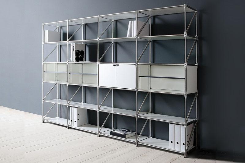 system 180 regale lebensart design m belhaus berlin